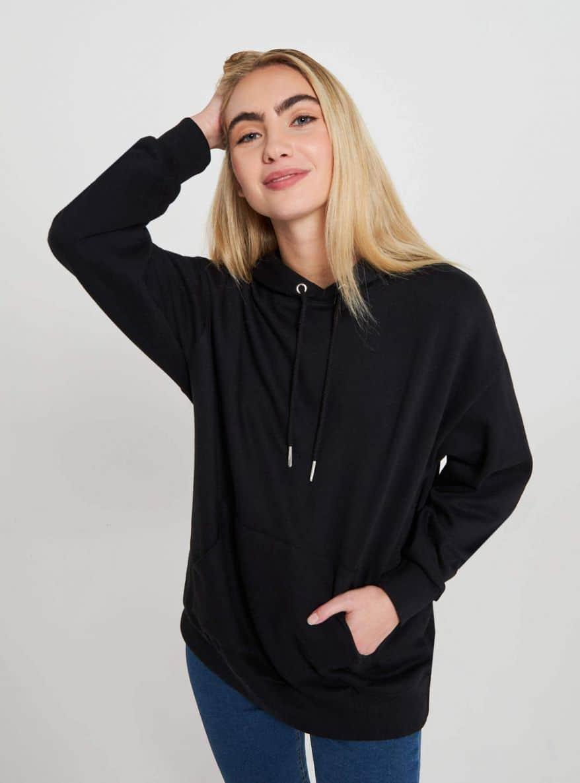 Sweat shirt Woman Terranova