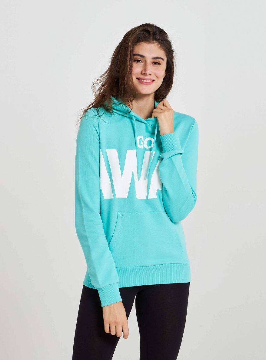 Sweat shirt Woman Terranova
