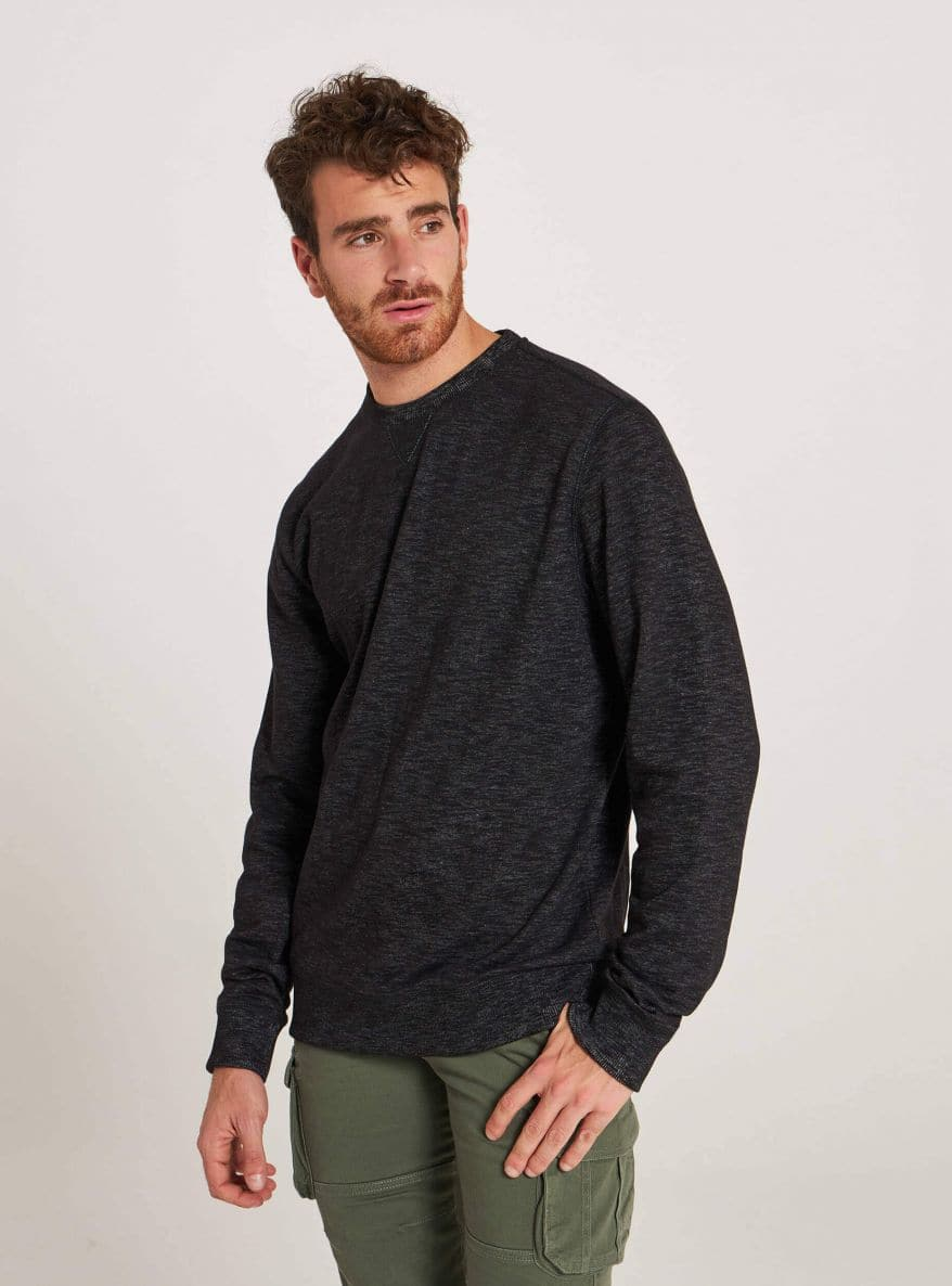 Sweat shirt Man Terranova