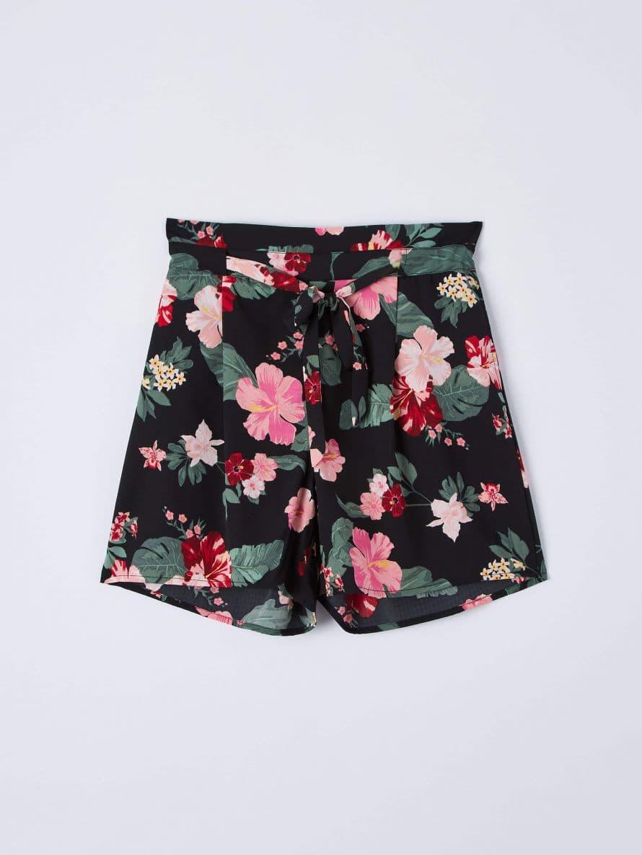 Pantalone Corto Дамско Terranova