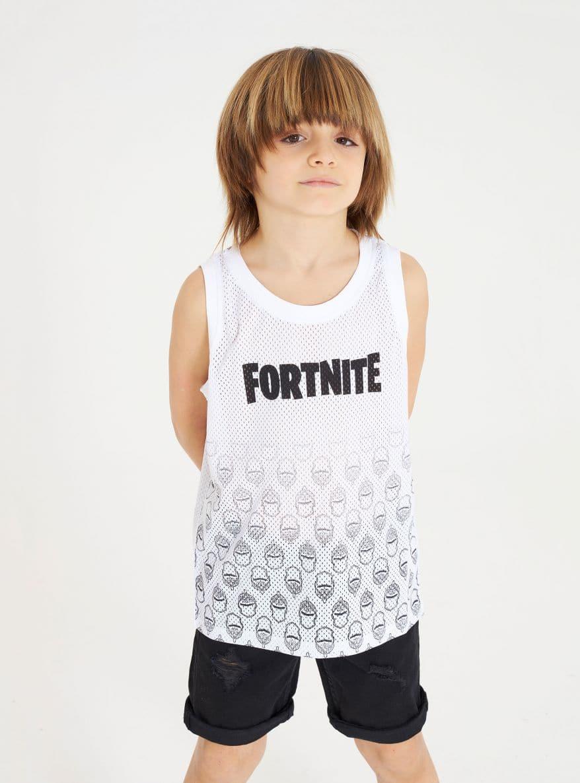 Canotta/Top Детски дрехи за момчета 010