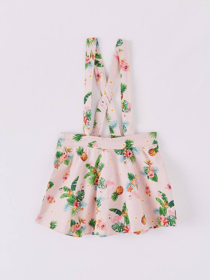 Skirt Infant girl Terranova
