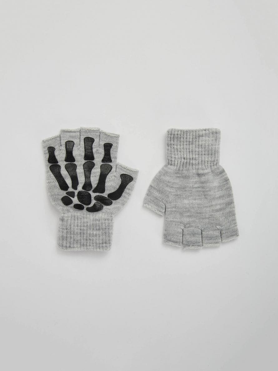 Gloves Boys Terranova