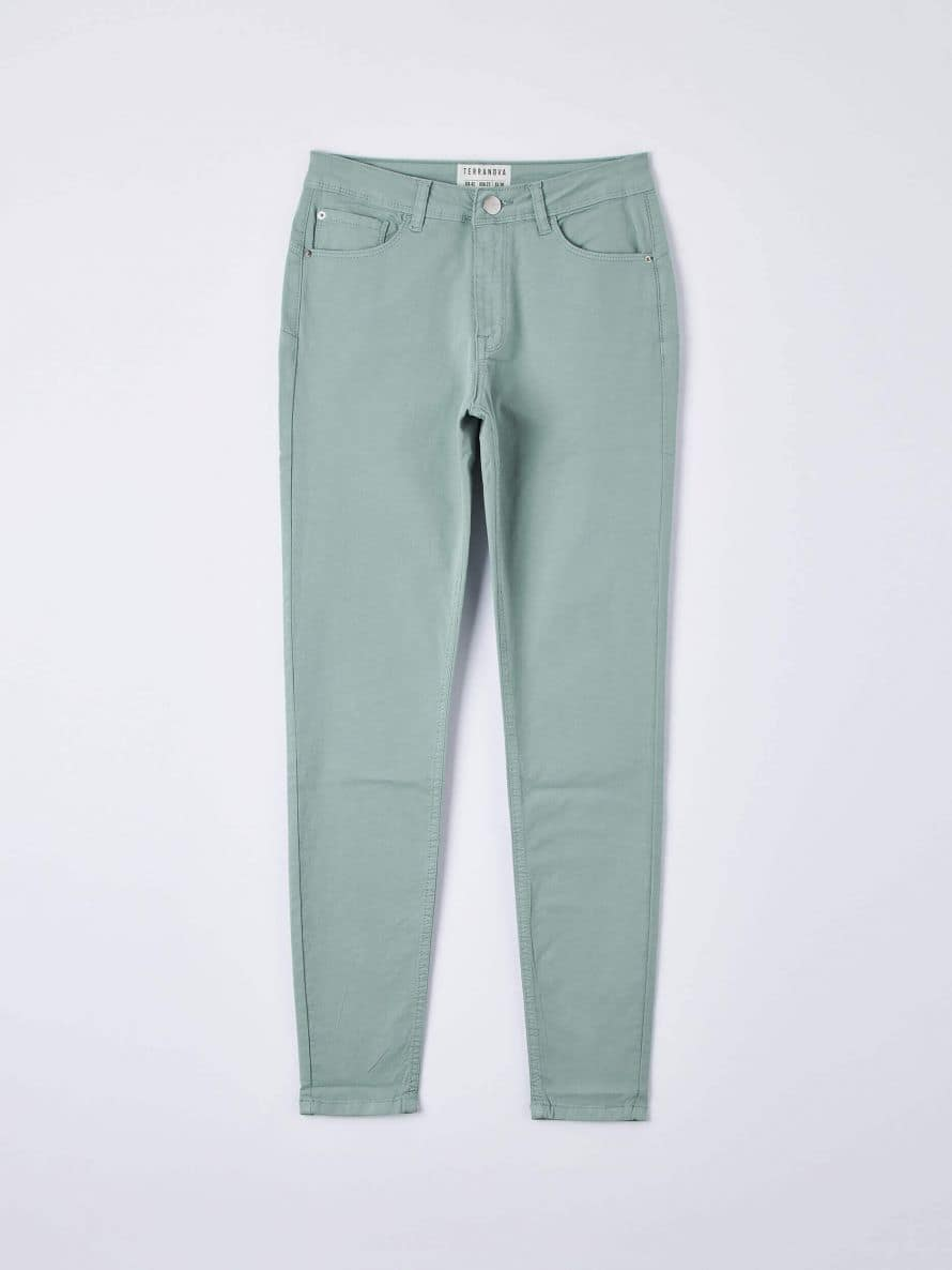 Long pants Woman Terranova