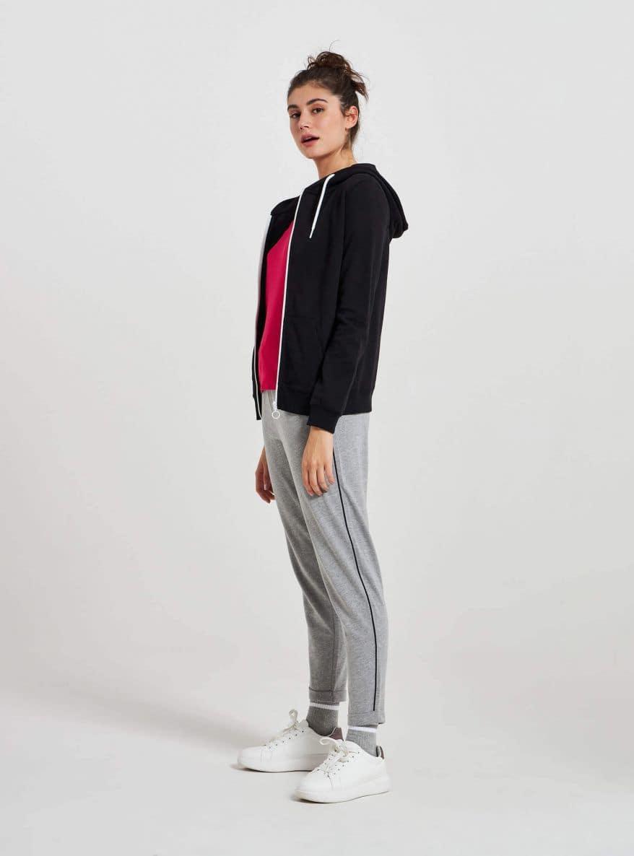 Pantalons Femme Terranova