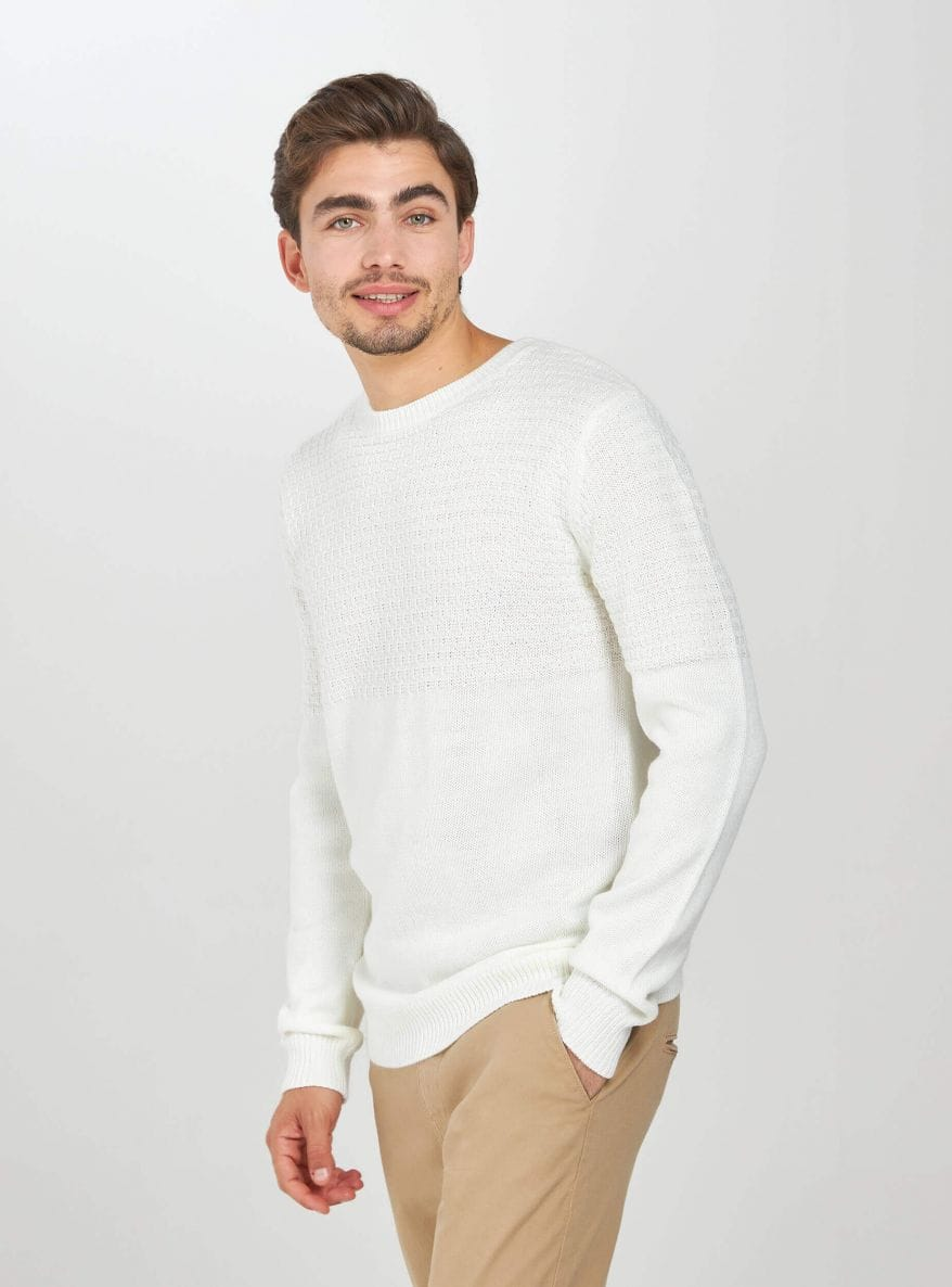Sweater 3-5 Man Terranova