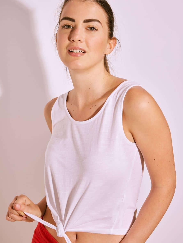 Canotta/Top Donna Terranova