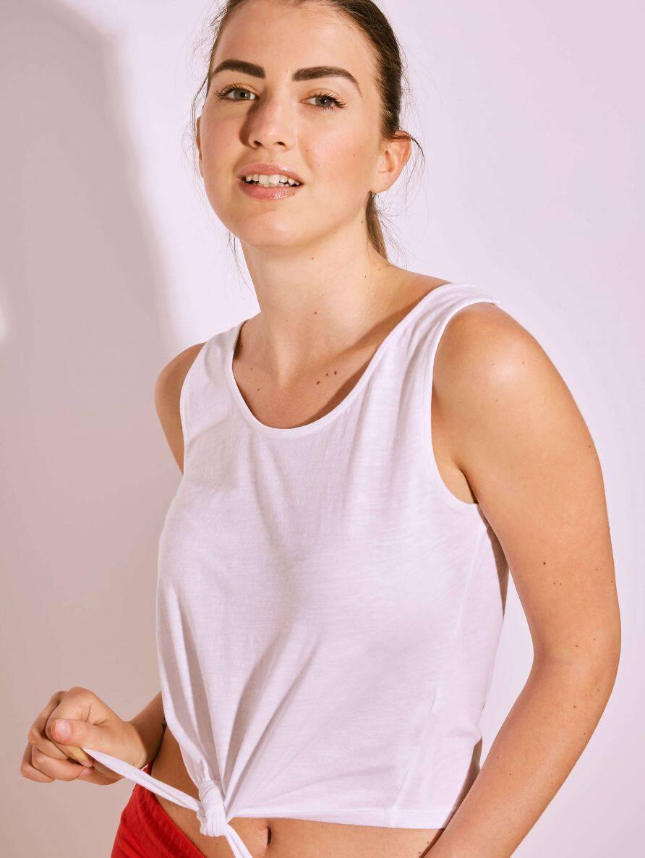 Top Woman Terranova