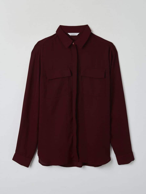 Camicia ML Damen Terranova