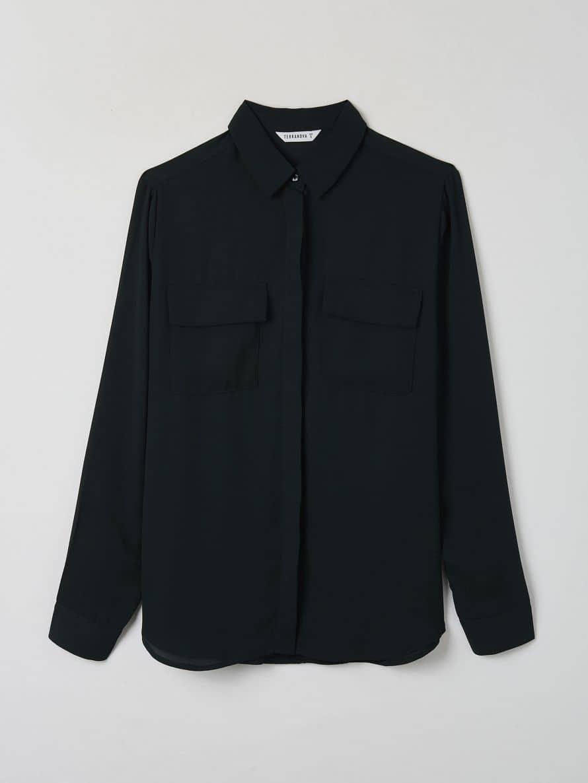 Camicia ML Дамско Terranova