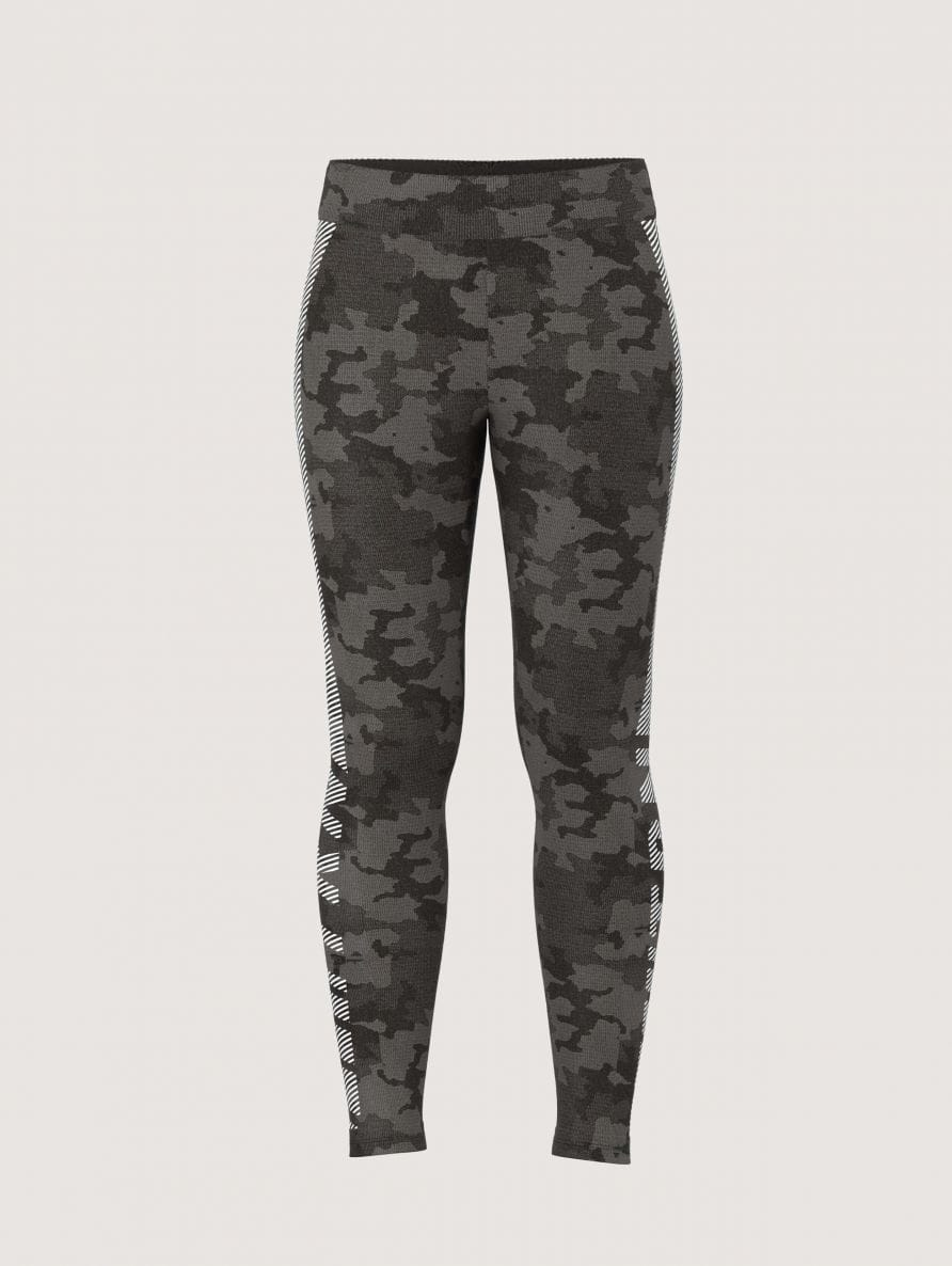 Full-length leggings Woman Terranova