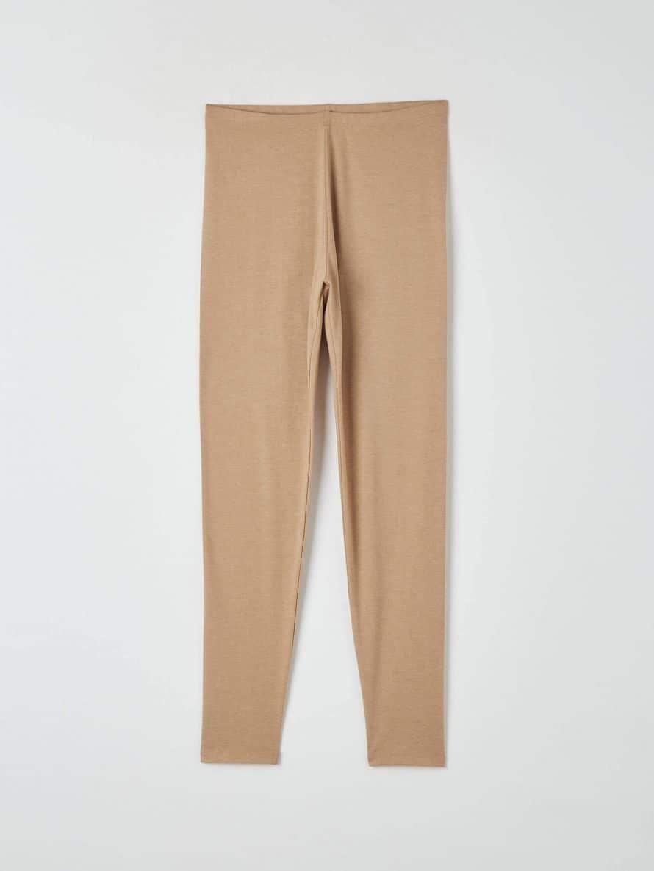 Full-length leggings Woman Terranova