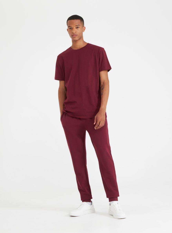 Full-length gym pants Man Terranova