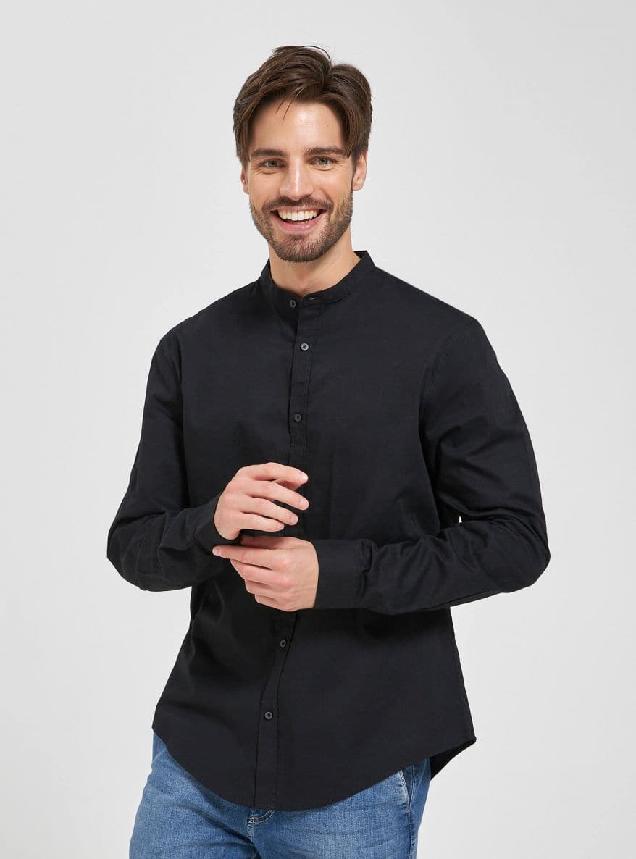 Camicia ML Herren Terranova