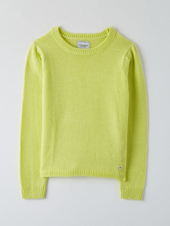Sweater 3-5 Girls Terranova