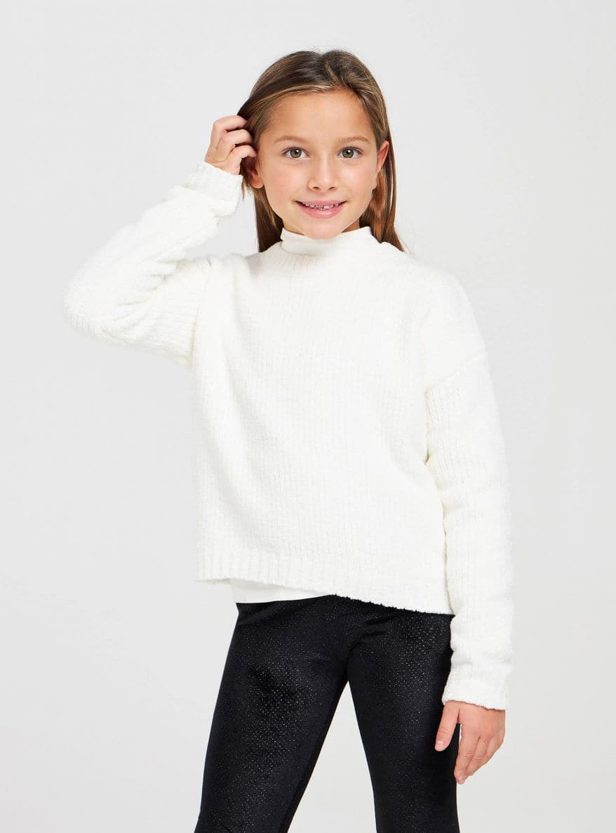Sweater 3-5 Girls Terranova