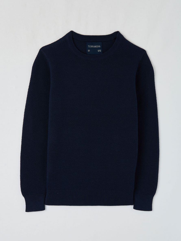 Sweater 3-5 Boys Terranova