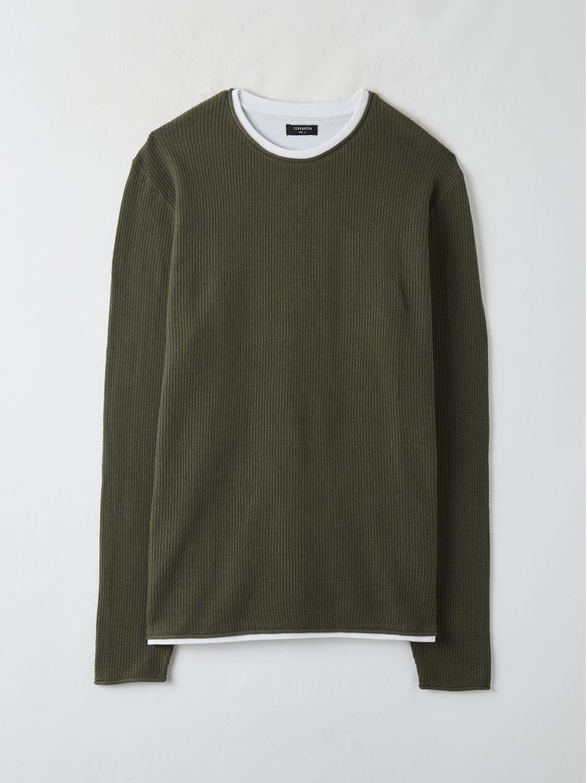 Sweater 3-5 Man Terranova
