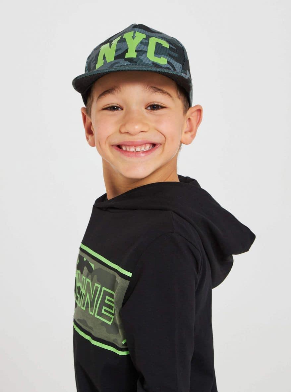 Cappellino Bambino Kids