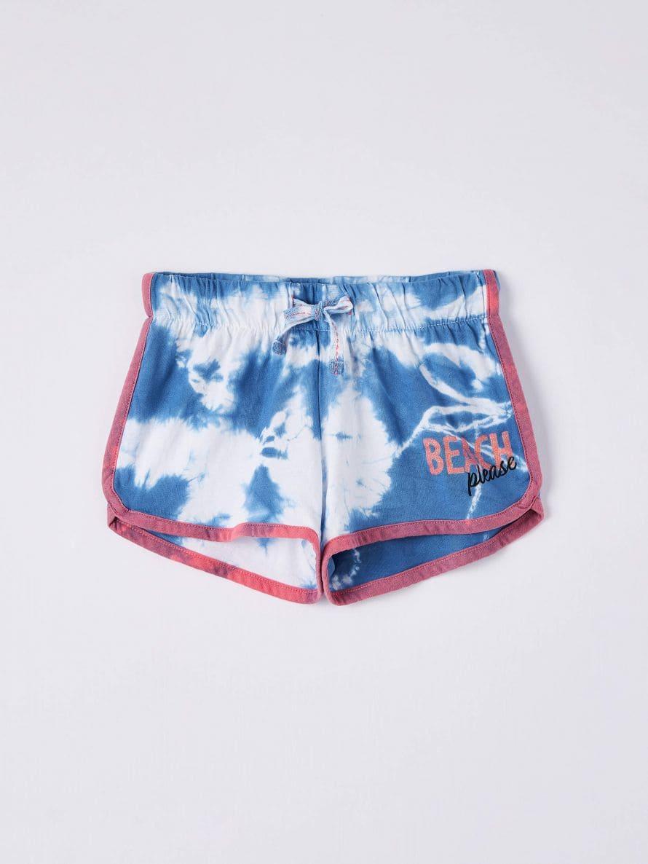 Gym shorts Girls Terranova