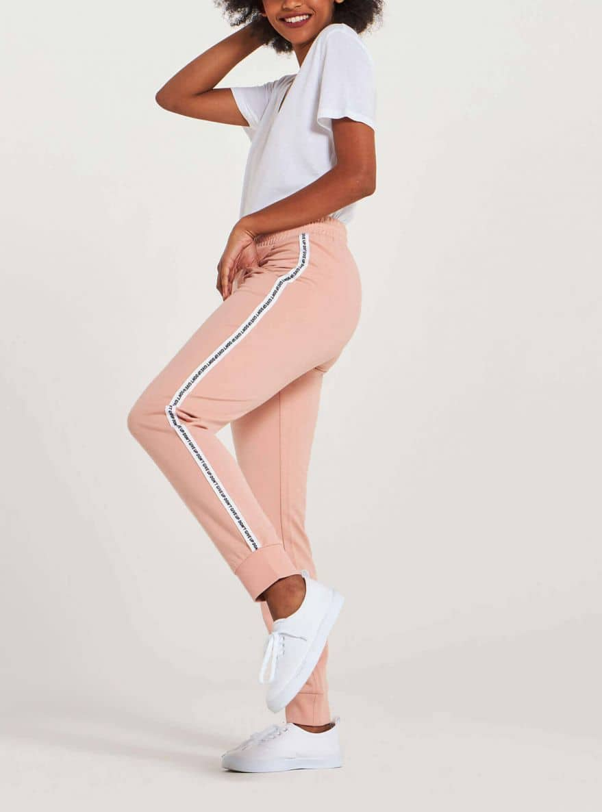 Full-length gym pants Woman Terranova