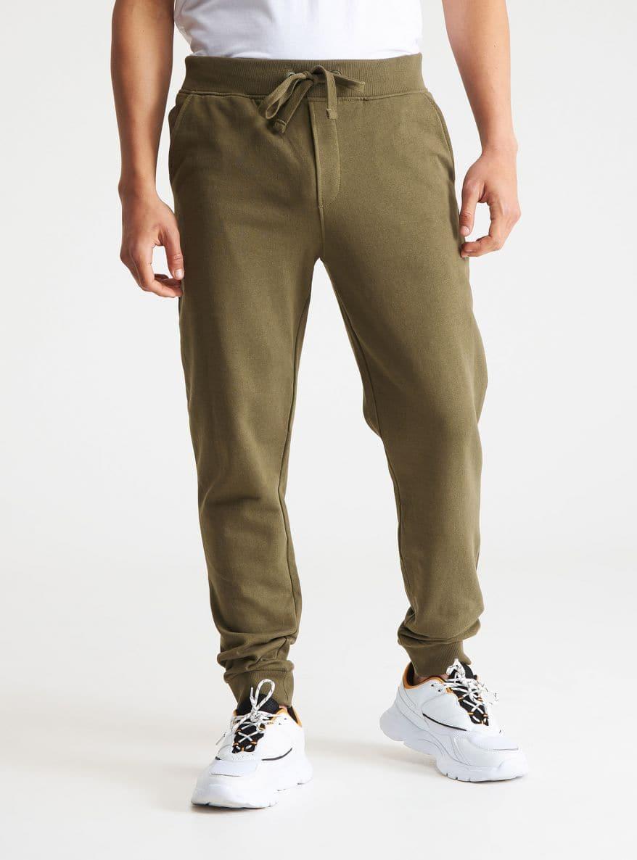 Pantalone ginnico Lungo Herren Terranova