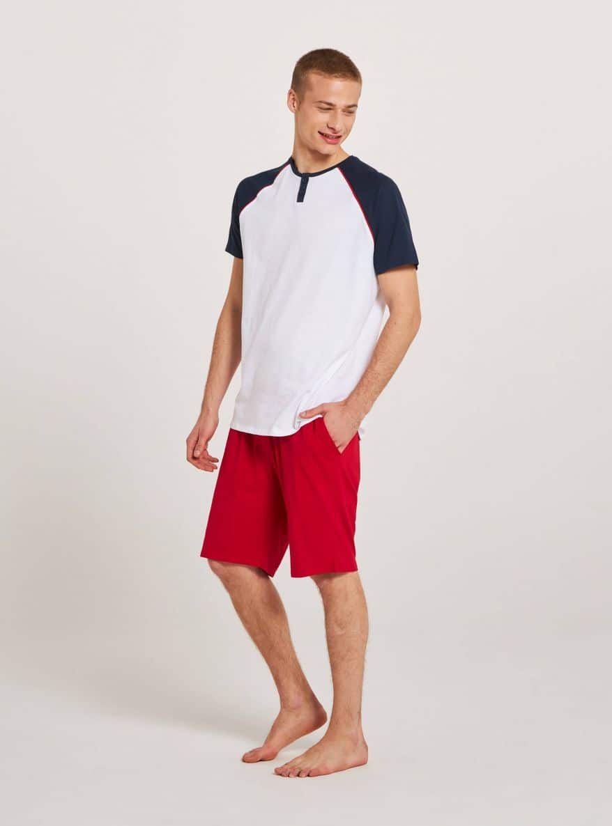 Gym shorts Man Terranova
