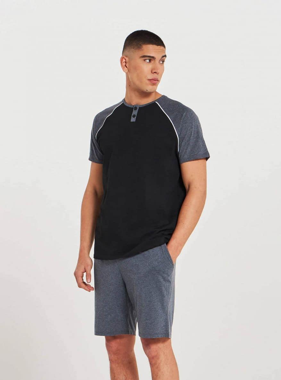 Pantalone ginnico Corto Мъжко Terranova