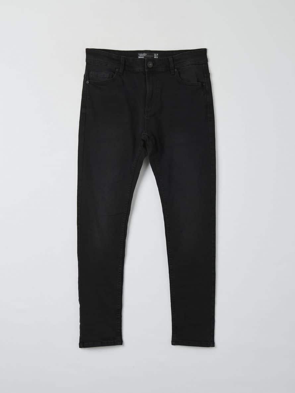 Long pants jeans Man Terranova