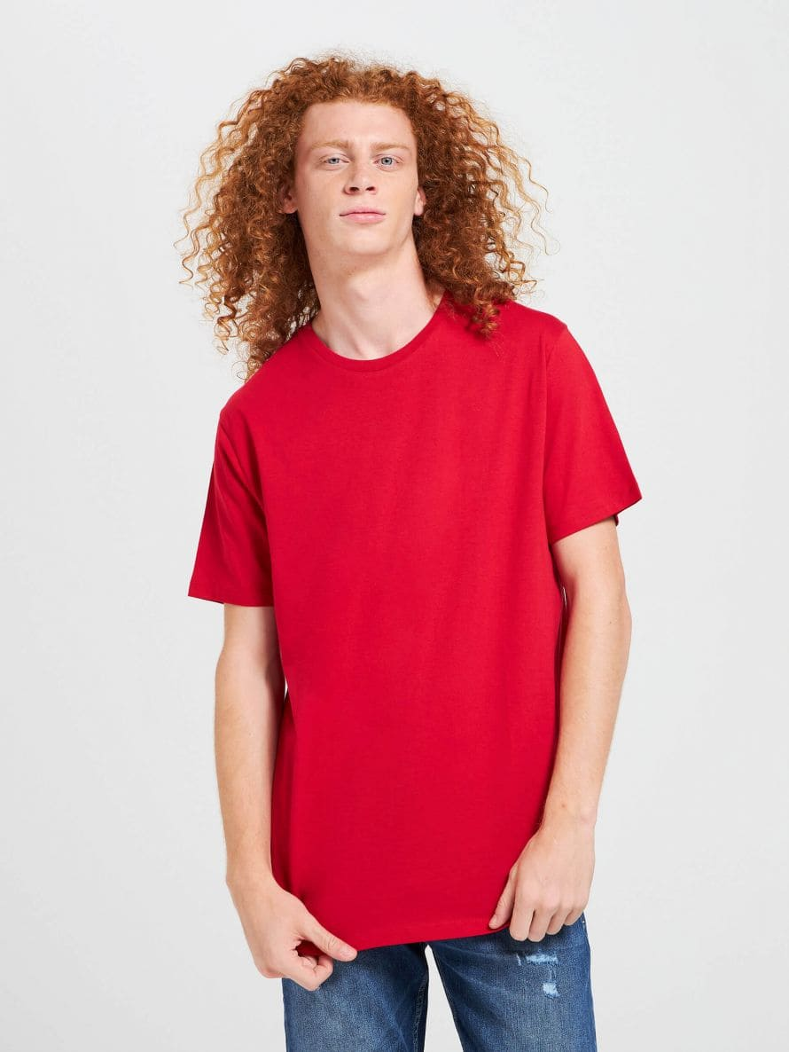 Short-sleeved T-shirt Man Terranova