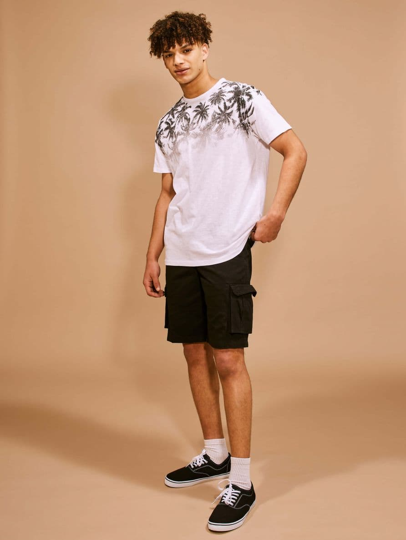 Pantalone Corto Мъжко Terranova