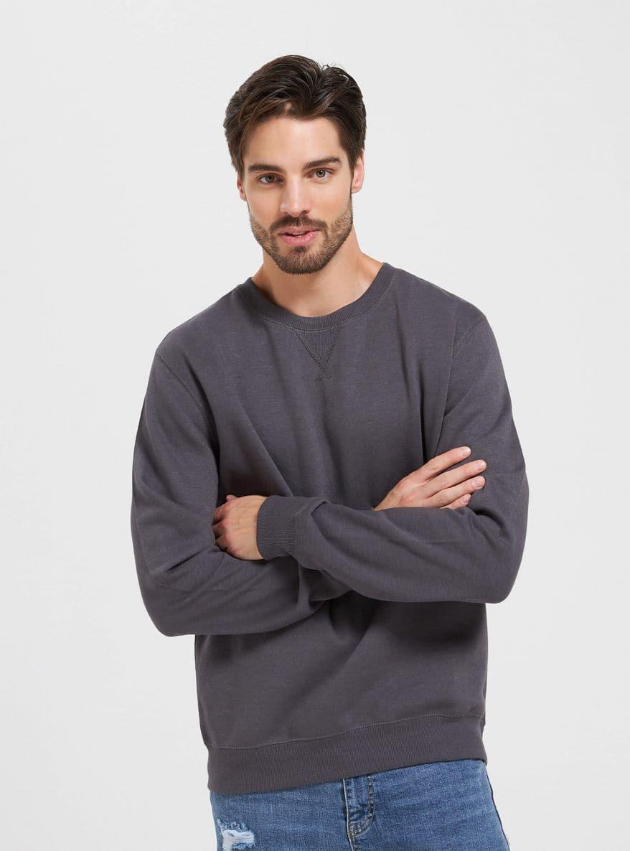 Sweat shirt Man Terranova