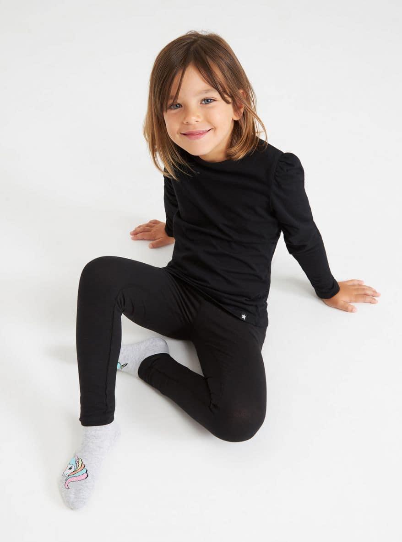 Leggings Lungo Bambina Kids