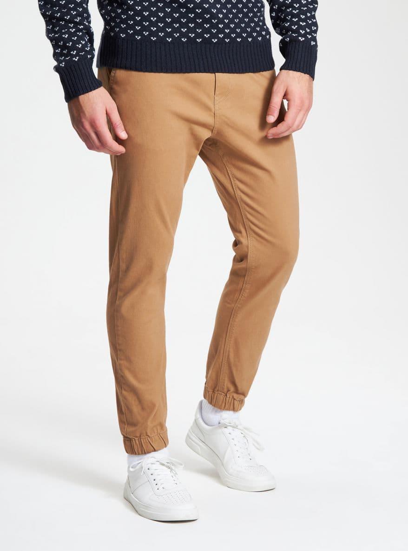 Kalhoty Pánské Terranova