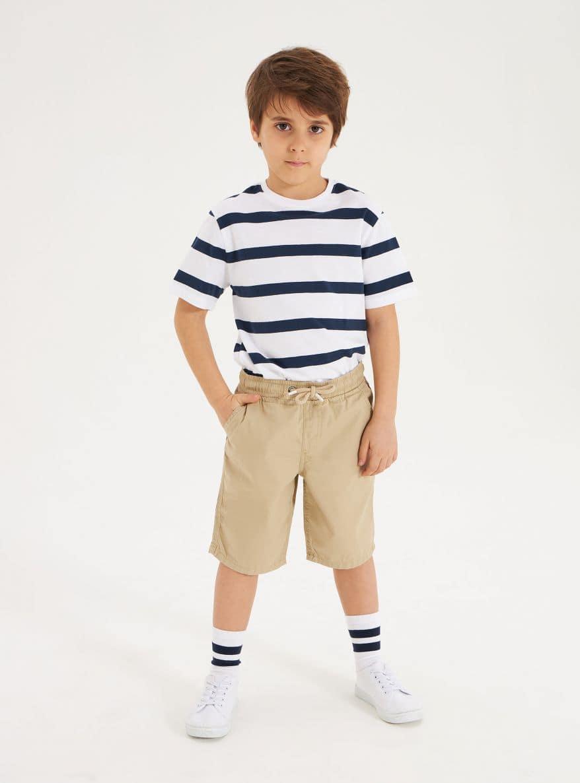 Short pants Boys Terranova