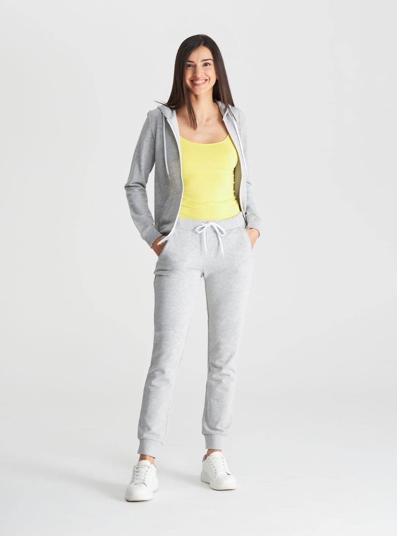 Pantalone ginnico Lungo Дамско Terranova