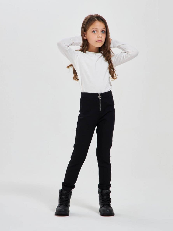 Pantalons Bambina Terranova