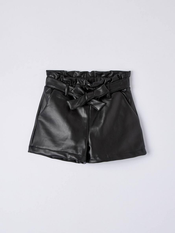Pantalone Corto Mädchen Terranova