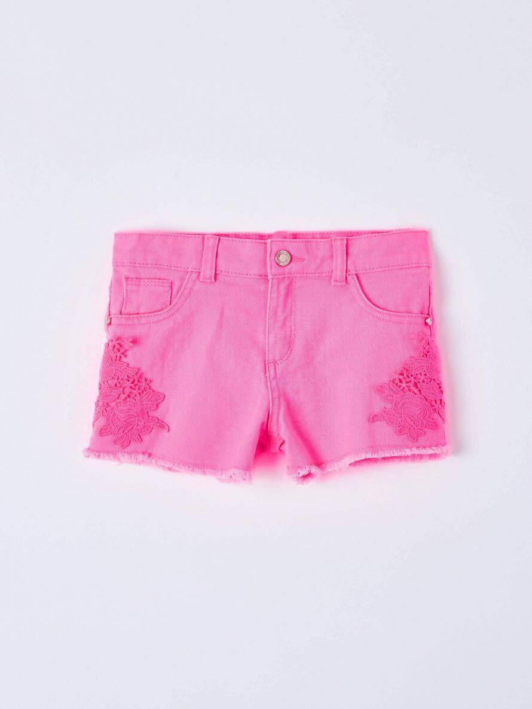 Short pants Girls Terranova