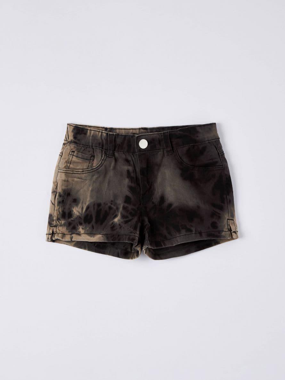Pantalone Corto nina Terranova