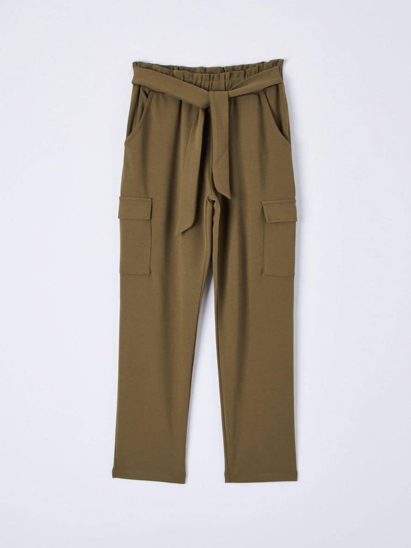 Pantalone Lungo Bambina Terranova