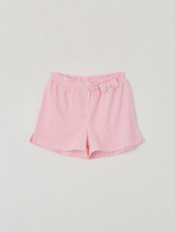 Short pants Infant girl Terranova