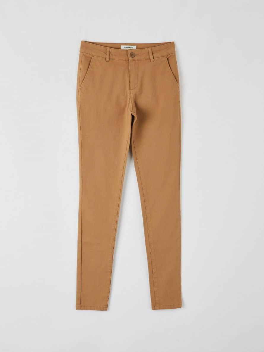 Long pants Woman Terranova