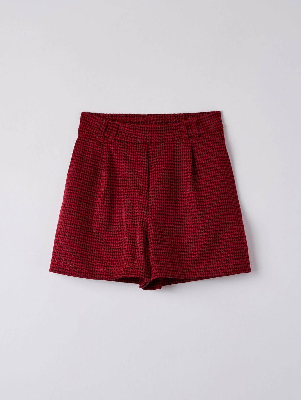 Pantalone Corto Damen Terranova
