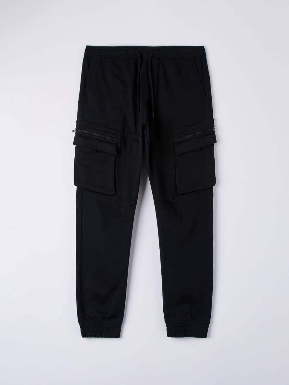 Pantalone Lungo Uomo Terranova