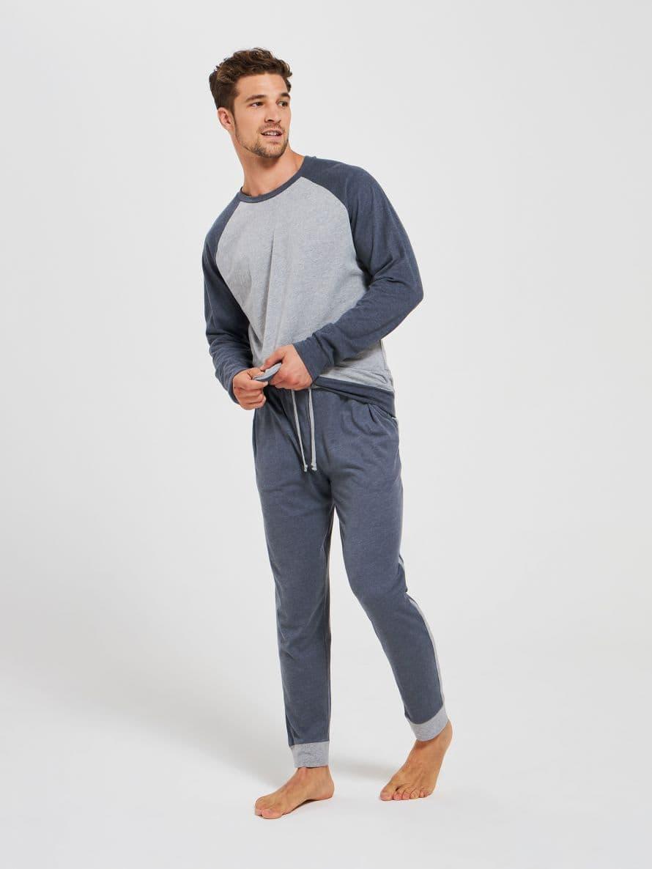 Pantalons Homme Terranova