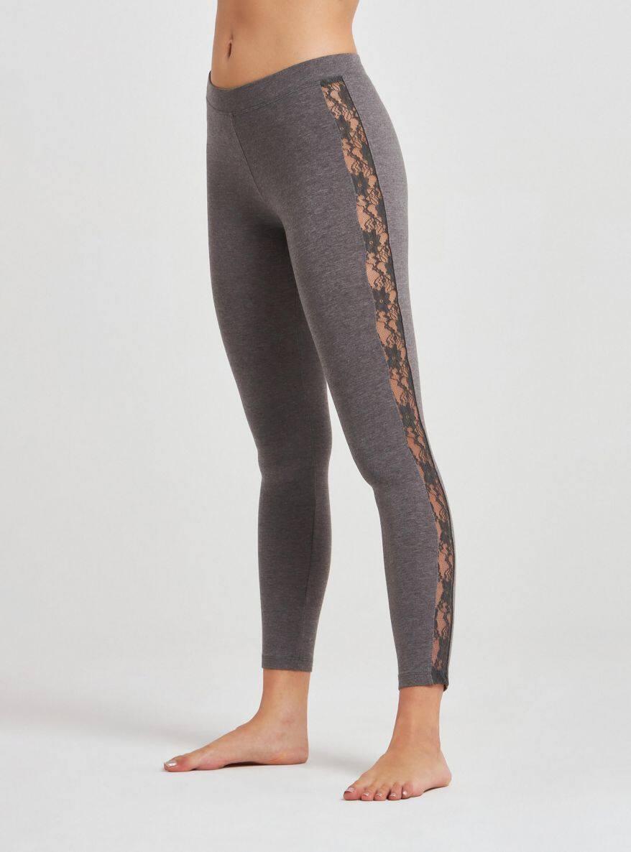 Leggings Lungo Dámské Terranova