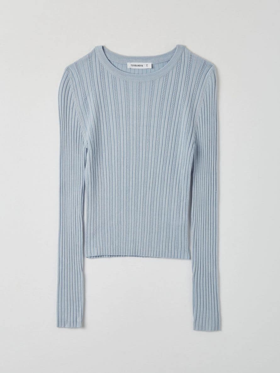 Sweater 3-5 Woman Terranova