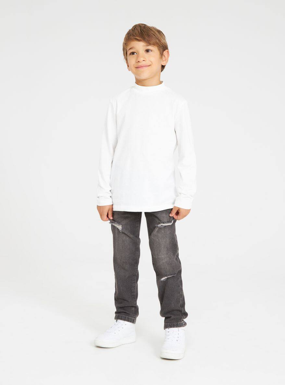 Pantalone Jeans Lungo Detské chlapecké Terranova