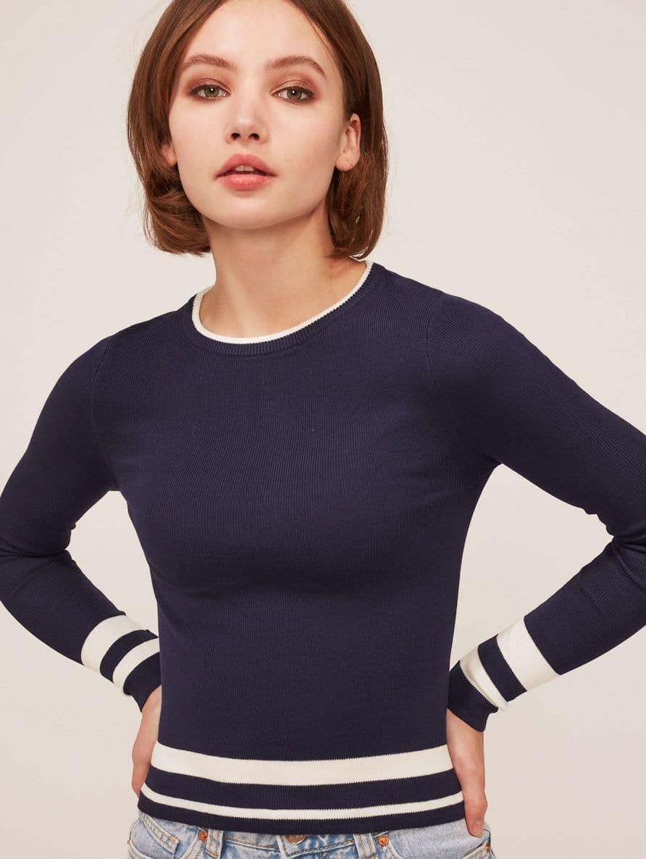 Pullover 3-5 Femme Terranova
